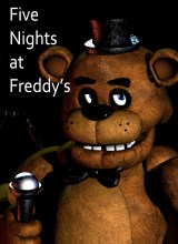 Five nights and Freddies